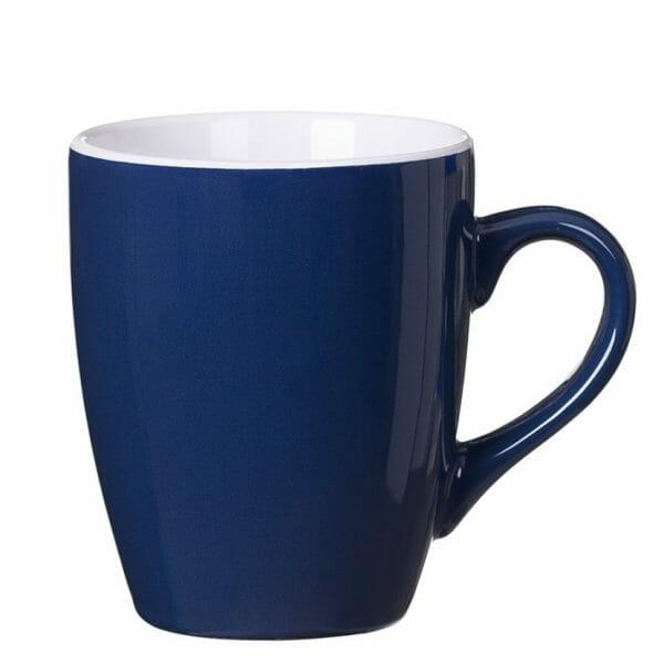 Bekijk de Kazik kop blauw-wit   32 cl