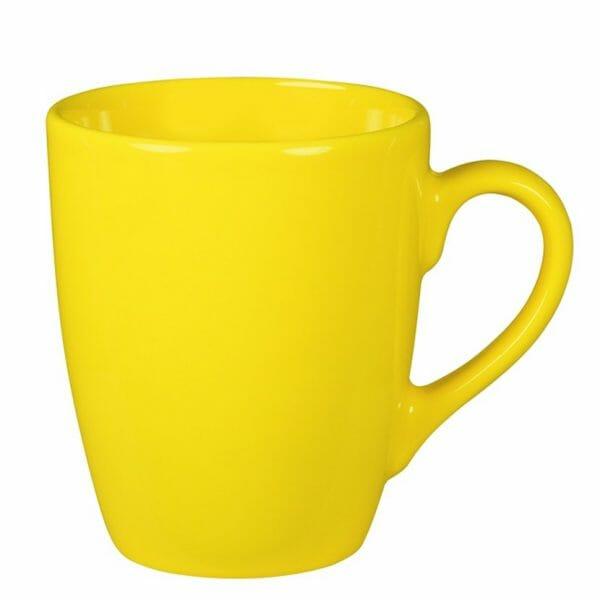 Bekijk de Kazik kop geel 32 cl