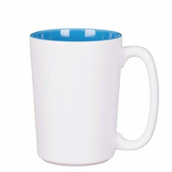 Bekijk de Quick kop wit-blauw 38 cl