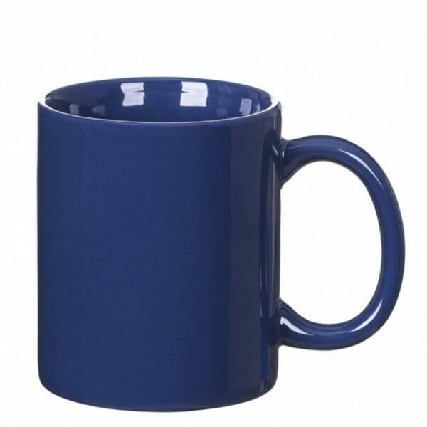 Bekijk de Tomek kop blauw   33 cl
