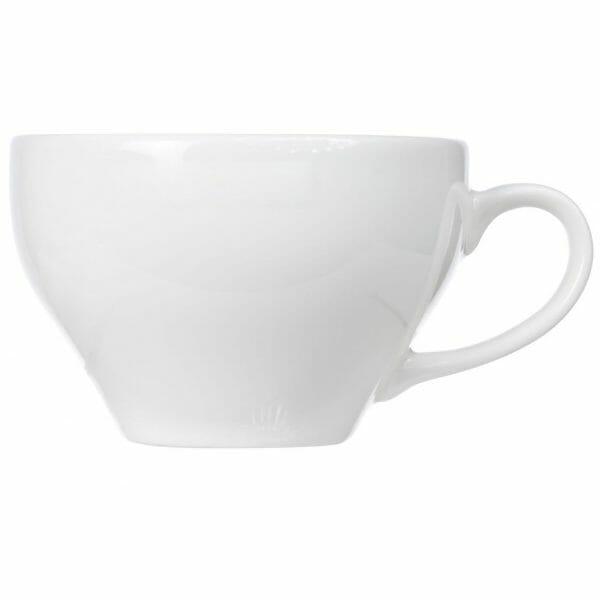 Bekijk de Barista Koffie Verkeerd Kop ivoor 30 cl. Koppen en schotel Los