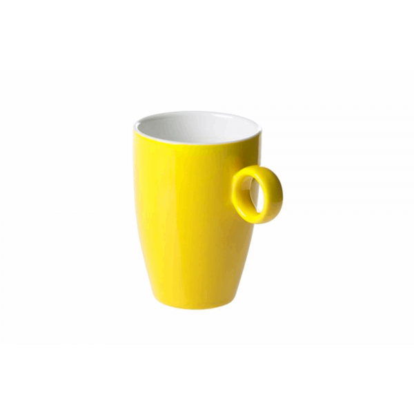 Bekijk de Bart 924 Beker 23 cl geel