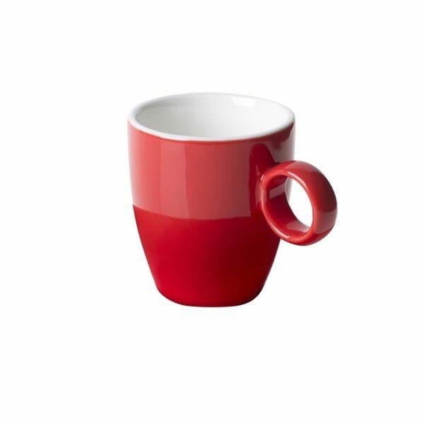 Bekijk de Bart Espresso Kop rood 6