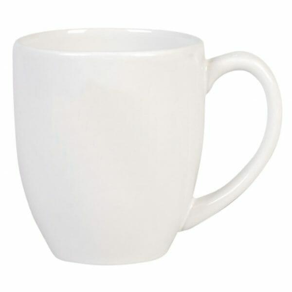 Bekijk de Big Drink mok wit 50 cl. Mokken