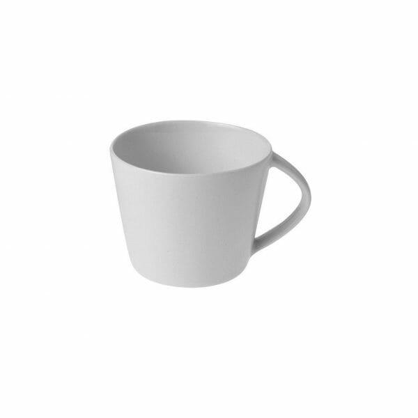 Bekijk de Eva Espresso Kop wit 10 cl. Koppen en schotel Los
