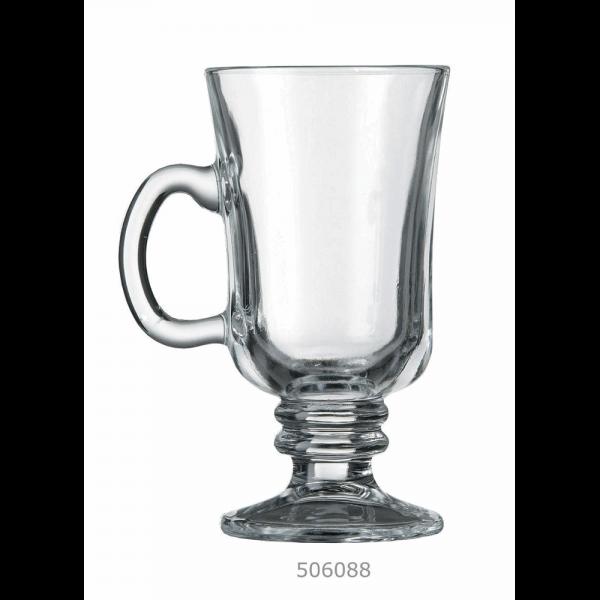 Bekijk de Irish Coffeeglas 24 cl Bill