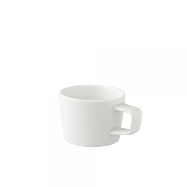 Bekijk de Kop 15 cl koffie White Delight