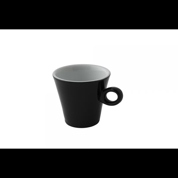 Bekijk de Kop 15 cl zwart 951 Finn