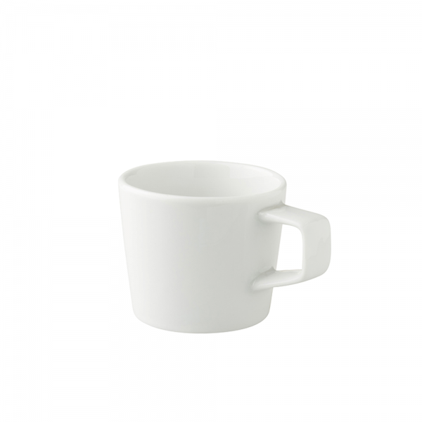 Bekijk de Kop 18 cl cappuccino White Delight
