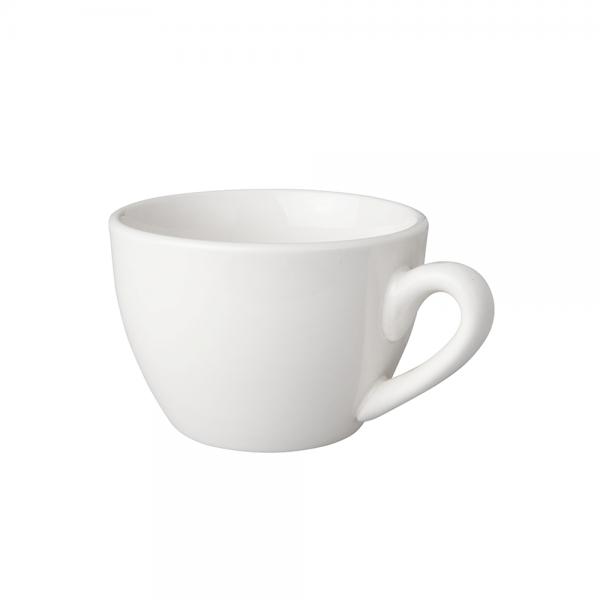 Bekijk de Kop 21 cl cappuccino Budgetline