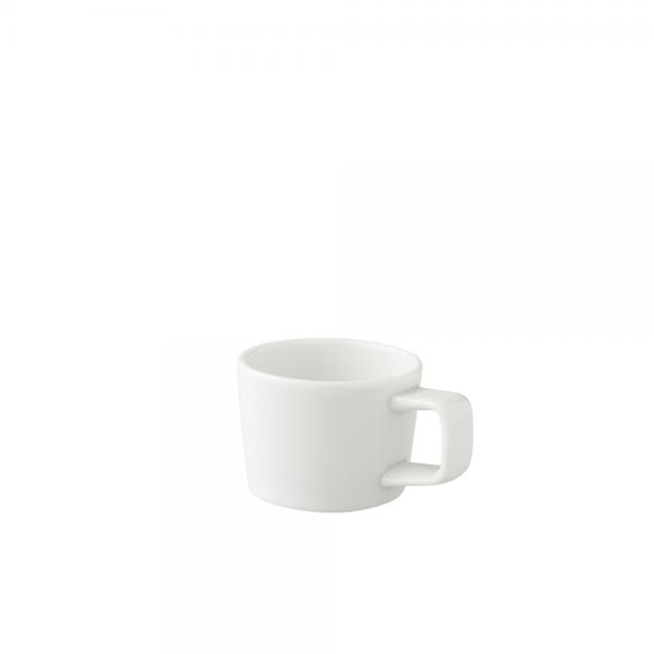 Bekijk de Kop 7 cl espresso White Delight