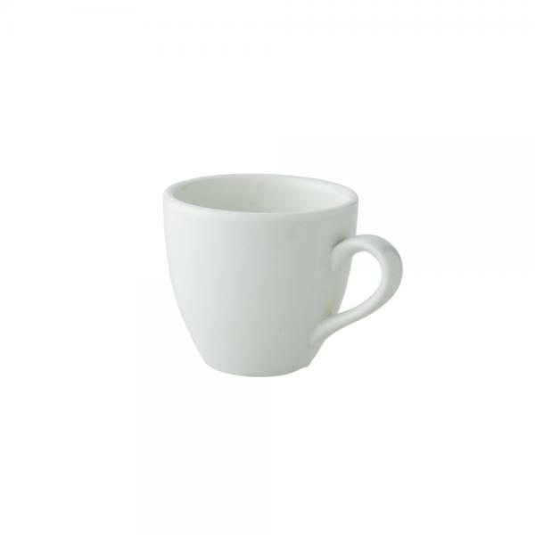 Bekijk de Kop 8 cl espresso ivoor Robusta