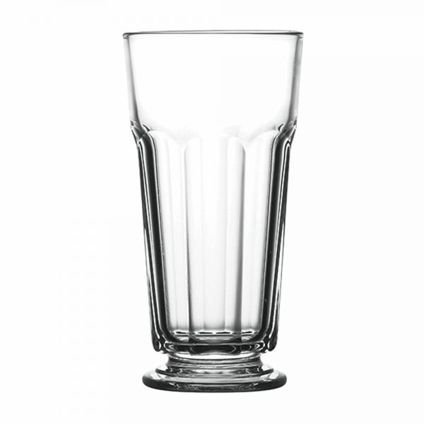 Bekijk de Latteglas 35 cl op voet Casablanca
