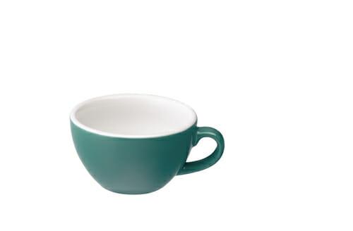 Egg Cappuccino Kop 20 cl. Teal