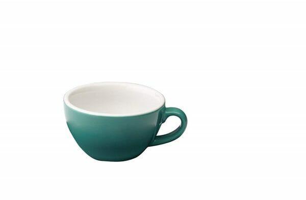 Egg Koffie Kop 15 cl. Teal
