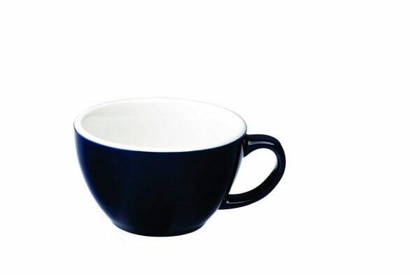Egg Latte Kop 30 cl. Denim