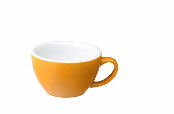 Egg Latte Kop 30 cl. Geel