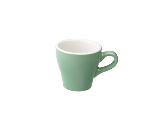 Tulip Espresso Kop 8 cl. Mint