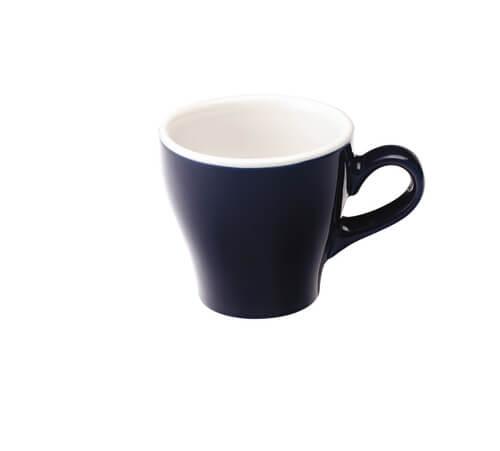 Tulip Koffie Kop 18 cl. Denim