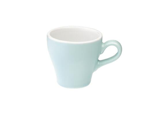 Tulip Koffie Kop 18 cl. River Blue