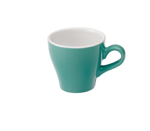 Tulip Koffie Kop 18 cl. Teal