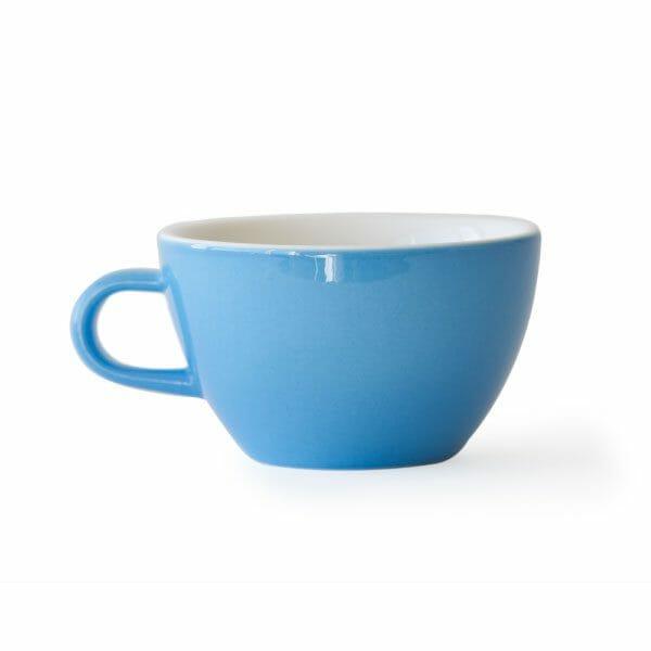 Acme Kokako Latte kop 28 cl. Blauw