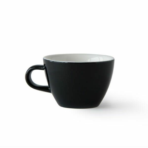 Acme Penguin Koffiekop 15 cl. Zwart