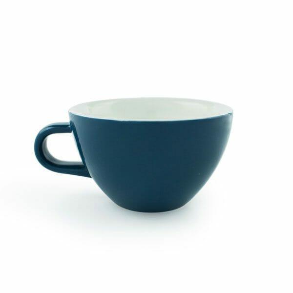Acme Whale Cappuccino kop 19 cl. Blauw